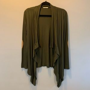 NWOT!  12PM by Mon Ami cardigan